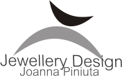 Joanna Piniuta-Hand Crafted Jewellery