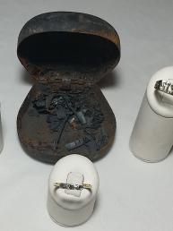 jewellery restorations